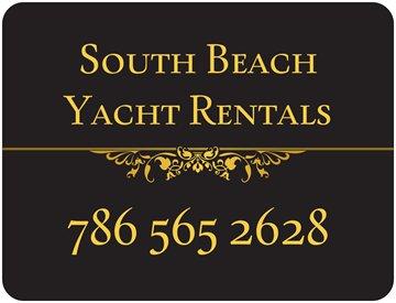 South Beach Yacht Rentals