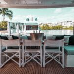 86 miami yacht charters