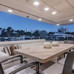 97 feretti miami luxury boat