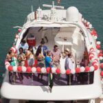 birthday party on a boat south beach yacht charters