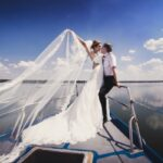 wedding parties South Beach Yacht Charters